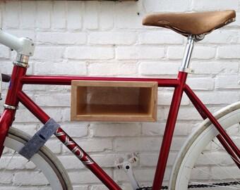 Bike Shelf #1