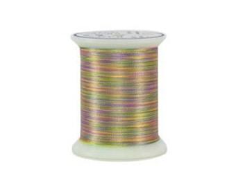 Superior Spring Fling #837- Rainbows-500 yd. spool