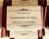 Sassafras Tea Natural Hom...