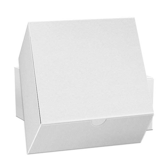 25 large cake to go boxes wedding favors mr and by lovemrandmrs. Black Bedroom Furniture Sets. Home Design Ideas