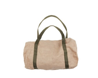 Beach Bag Khaki