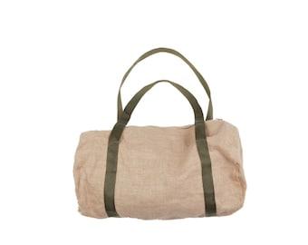 Beach Bag Khaki