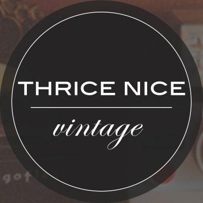 ThriceNice