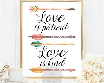 Exodus 14:14 Bible verse Scripture print Christian quote