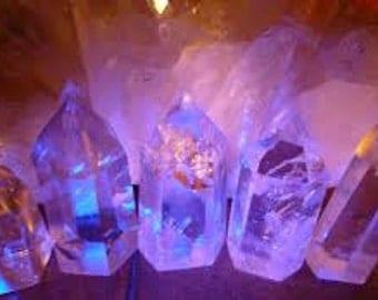 Crystal Healing Consultation