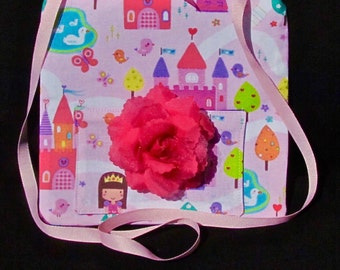 little girl cross body bags