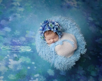 Flower Bonnet