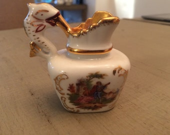Limoges Toothpick Holder