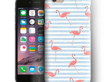 Flamingnos iPhone Case For iPhone 6 Plus Case,iPhone 6 Case,iPhone 5/5s Case,iPhone 5C Case,iPhone 4/4s Case,iPod Touch 5 Case