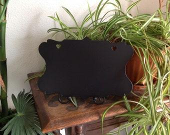 Chalkboard - Magnetic Chalk Board in fancy shapes