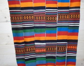 Vintage Hausa - Djerma, Wedding Blanket/Wall Haniging