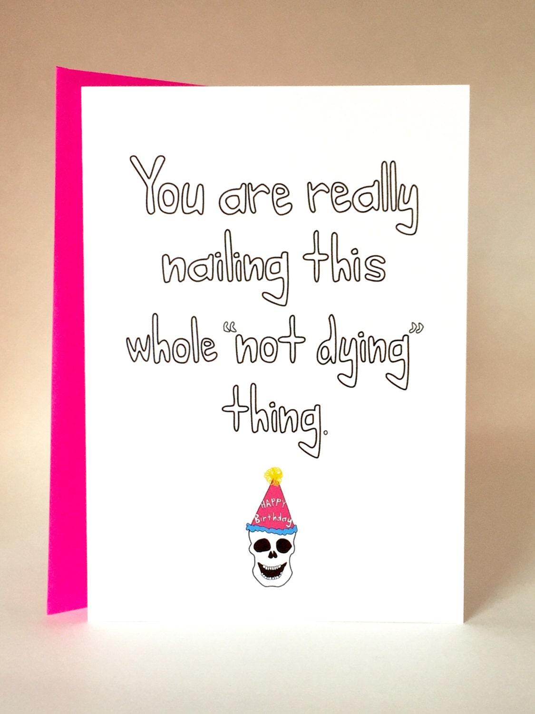 birthday girl funny birthday card friend birthday mom – Funny Friend Birthday Card