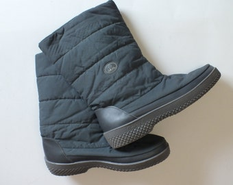 Deltablu  winter boots EUR size 44 - US 12 women- US 11 men made in Italy