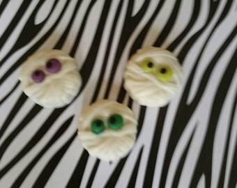 Mummy Oreos