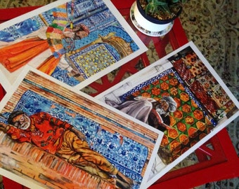 Sufi Series Prints SALE!