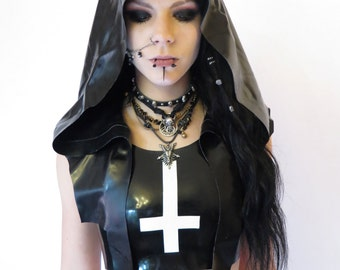 "LaTeX hood ""Malkuth"""