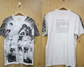 SALE oyaji goe shirt