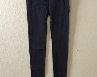 Women's Leggings one size fits all-Black