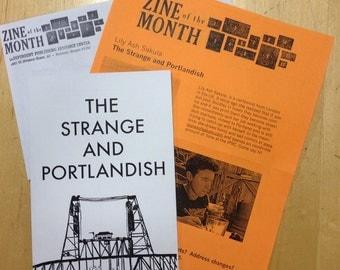 The Strange And Portlandish