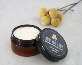 All natural Nappy Rash Cream
