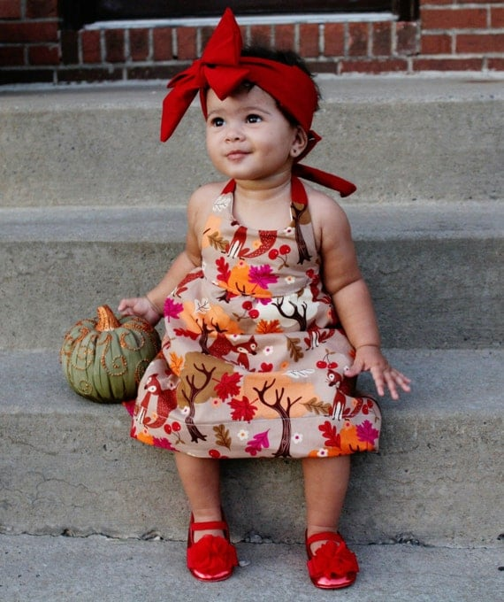 Find great deals on Baby Thanksgiving Clothes & Accessories at Kohl's today! Sponsored Links Baby Girl Blueberi Boulevard Thanksgiving Turkey Tutu Dress & Leggings Set. sale. $ Original $ Baby Carter's Football Bodysuit. sale. $ Original $