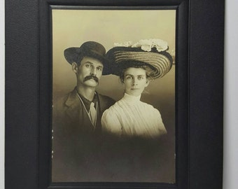 1800s Turn of the Century Photographs of a Family in the U.S. Originals!