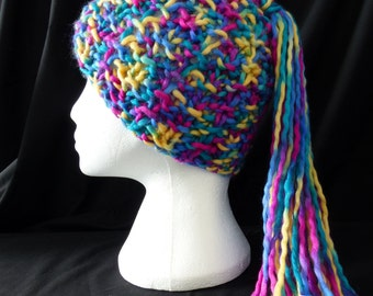 Ponytail Hat (H040)