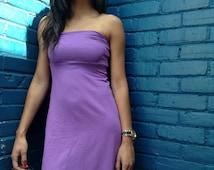 Clothing Lili Sun dress - convertible skirt