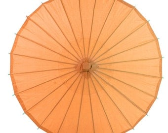 """32"""" Paper Parasol Umbrella"""