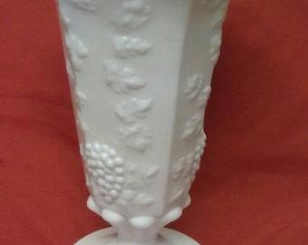 Westmoreland Glass Vase