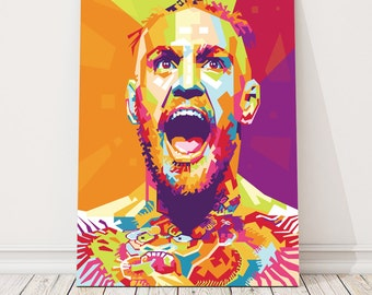 UFC Featherweight Champion - Conor McGregor