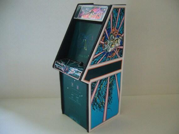 tempest arcade machine