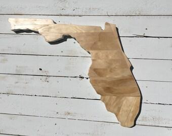 Florida Wall hanging