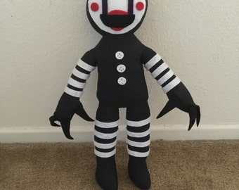 Five nights at Freddy's Marionette Doll