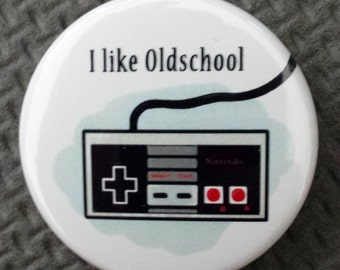 NES Button