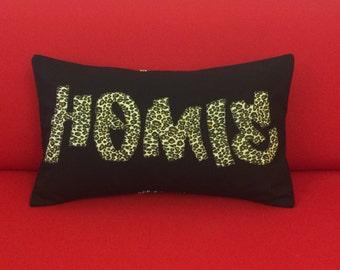 Homie Decorative Cushion