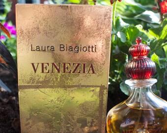 Venezia by Laura Biagiotti Edp 75ml-2.5fl.oz., New Bottle--Natural Spray