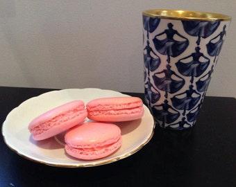 Macarons x 12 pack
