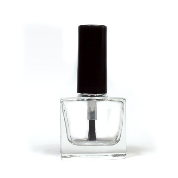 How To Empty A Nail Polish Bottle: Items Similar To Empty Nail Polish Bottle