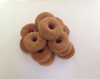 Doggie Donuts - Treats for your Pup!