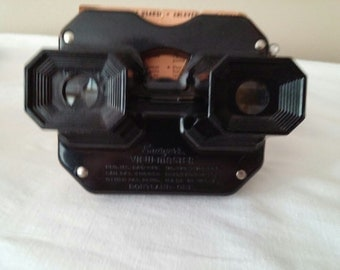 1950's View-Master Stereocope