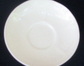 Queens Shape Saucer by Wedgwood