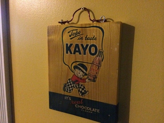 Where Can I Buy Kayo Drink