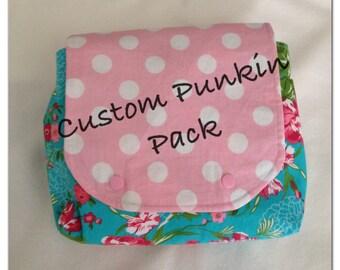 Custom Punkin Pack Listing