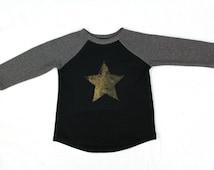 ASTRO star sweater