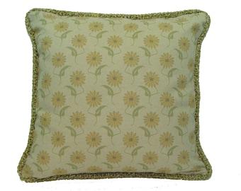 Goldenrod pillow Etsy