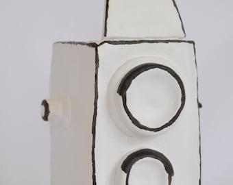 medium format ceramic camera