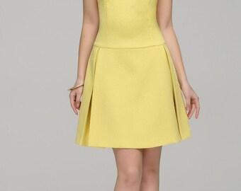 756 Dress. Summer dress, elegant dress,  festive dress, evening dress