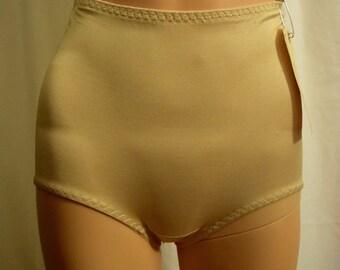 Vintage Fredricks of Hollywood Padded Panties