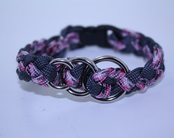 3Ring Bracelet